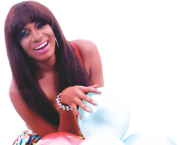 CHIKA IKE I learnt from my mother's generosity