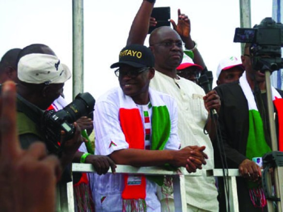 INEC was unfair to PDP, says Jegede