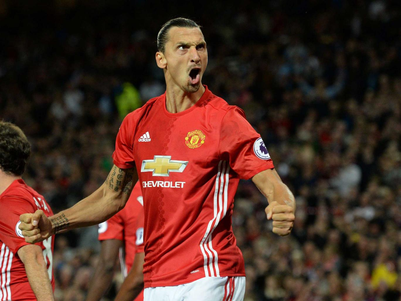 Ibrahimovic wins defamation case over doping