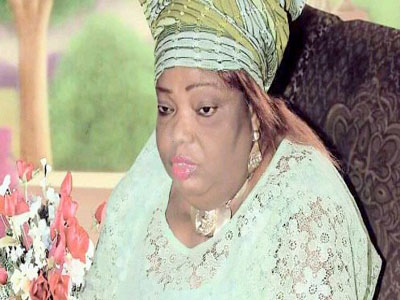 Nollywood actress Majekodunmi is dead