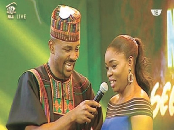Big Brother Naija 'See Gobbe' goes live