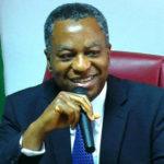 Geoffrey Onyeama, Minister of Foerign Affairs