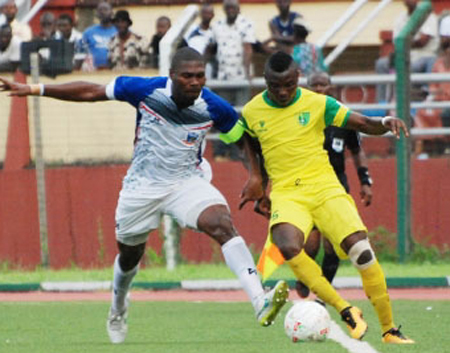 Obaje predicts home win for Plateau Utd