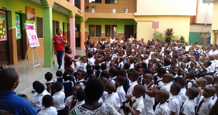 Image result for primary school water bottle nigeria