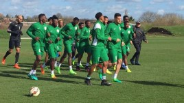 Image result for Rohr needs to add experienced players to Eagles - Salami