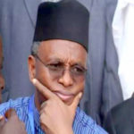 Buhari okays el-Rufai sack of teachers