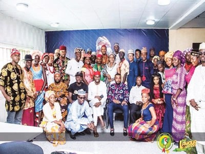 Image result for 37 contestants jostle for N200m as 'Labour Room' National Reality Show takes off