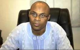 Image result for Electoral Institute DG, Prof. Momoh is dead