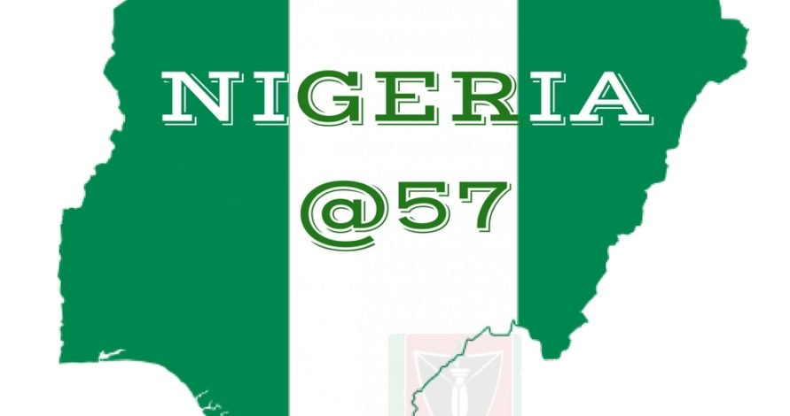 Image result for NIGERIANS AT 57