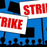 JAC STRIKE at Colleges