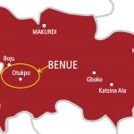 Otukpo, Benue state