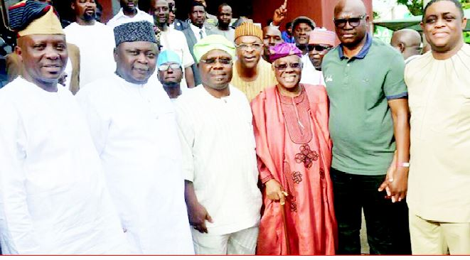 Image result for PDP to engage with Southwest members to avoid defections
