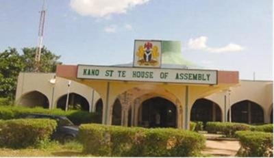 Image result for Kano Assembly receive N205.2 billing LG's Budget