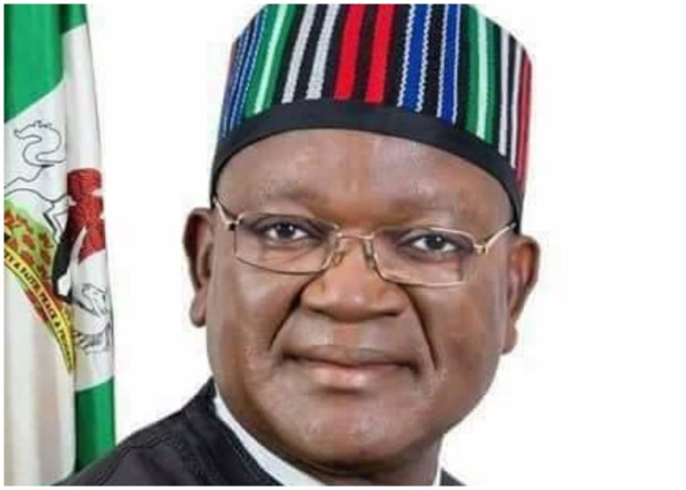 Ortom urges traditional rulers to assist on security