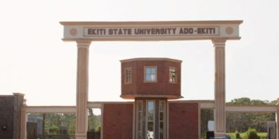 EKSU ALUMNI: Oso pledges timely intervention for development in state's chapter