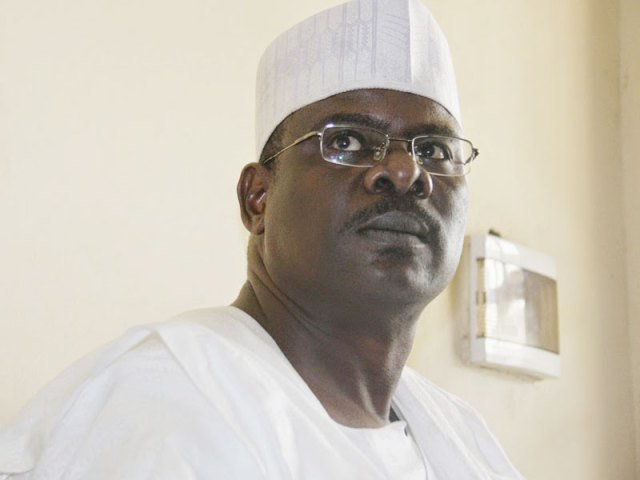 Ali Ndume - Ali Ndume Defies Party(APC), Kick Starts Campaign As Senate President – See 9 Points Agenda He Released