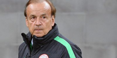 Rohr calls up 23 players for Seychelles, Egypt
