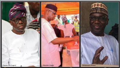 governorship