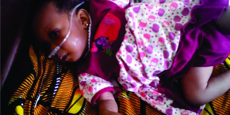 Five-month-old needs N3m for heart surgery