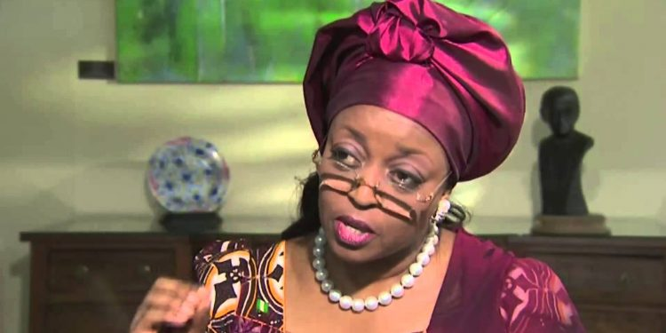 BREAKING: Judge who ordered Diezani's arrest, dies