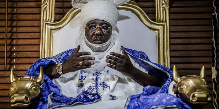 I'm not Emir of Lagos, Sarkin Fulani clears air
