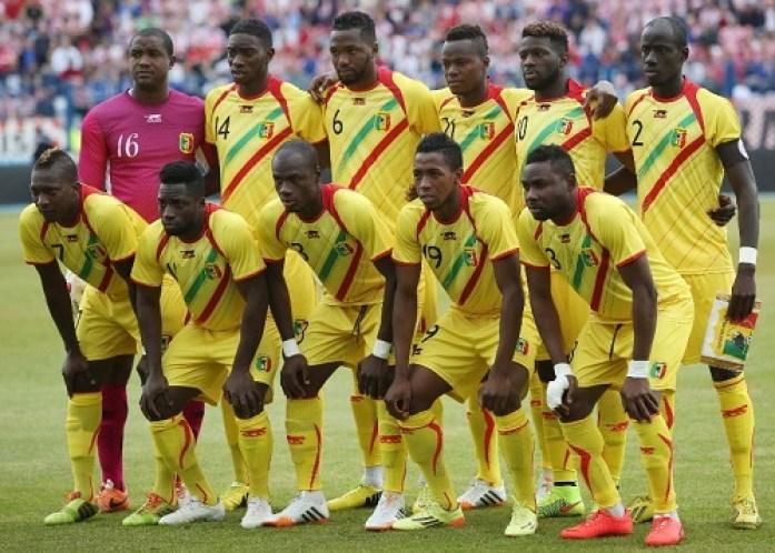 Mali 2019 AFCON