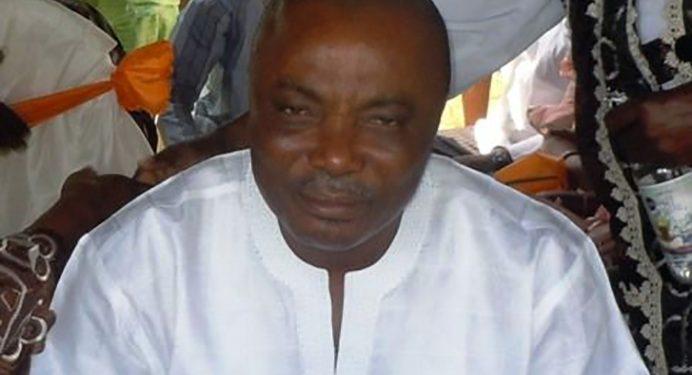 Presidential Panel seals Nwaoboshi's properties in Delta, Abuja, Lagos