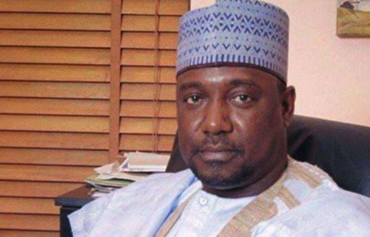 Gov. Abubakar Bello