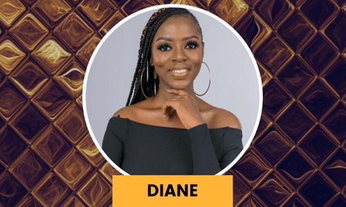 Diane BB Naija