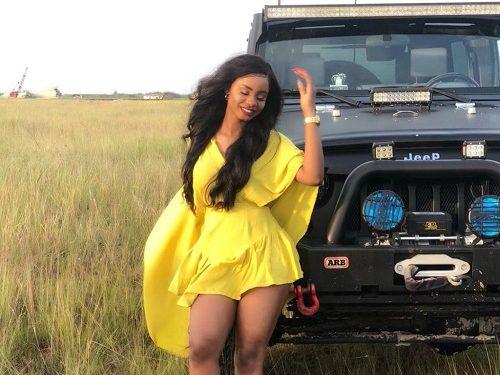 Lil Kesh features Iyabo Ojo's daughter in 'Nkan Be'