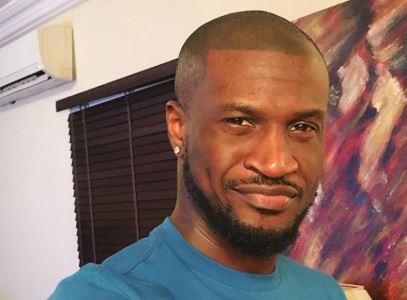 BBNaija: Will Peter Okoye fulfill his promise to Tacha?