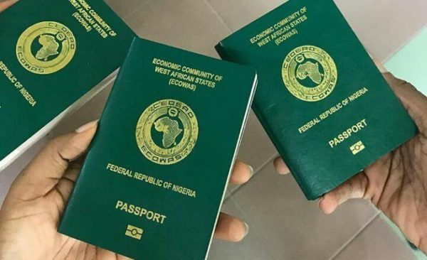 New e-passport valid for all countries – NIS
