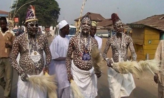 Muslims, Oro worshippers in war of words over festival