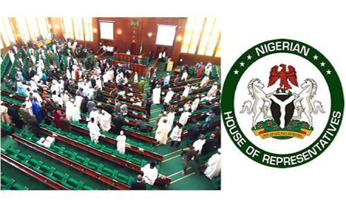 Reps pass N140.383b NCC budget - The Nation Newspaper
