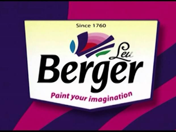 Berger Paints to unveil automated water-base plant