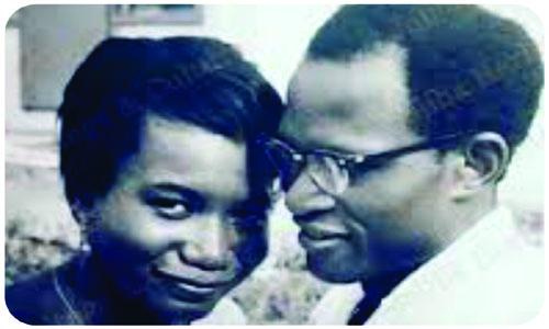 Emeka & Olubunmi Anyaoku