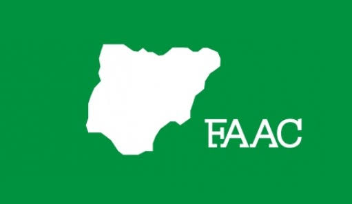 FAAC shares N702.058b revenue in Oct to Fed Govt, states, councils