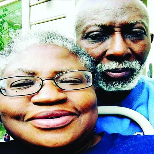 Ngozi Okojie-Iweala & Ikemba Iweala