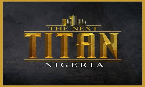 Entrepreneurs seek more support for The Next Titan Show