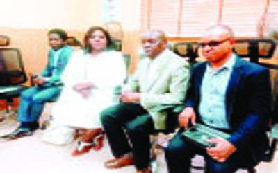 Technology vital to Lagos Traffic Radios success - The Nation Newspaper