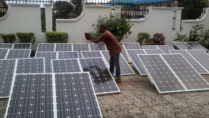 Metering firm to assemble solar panels locally - The Nation Newspaper
