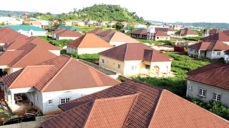 Mortgage key to housing sector - The Nation Newspaper