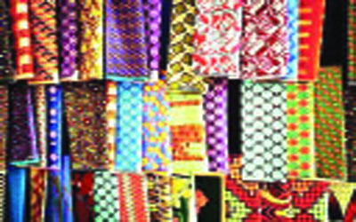 Nigerians hail Senate over proposed five-year ban on textiles
