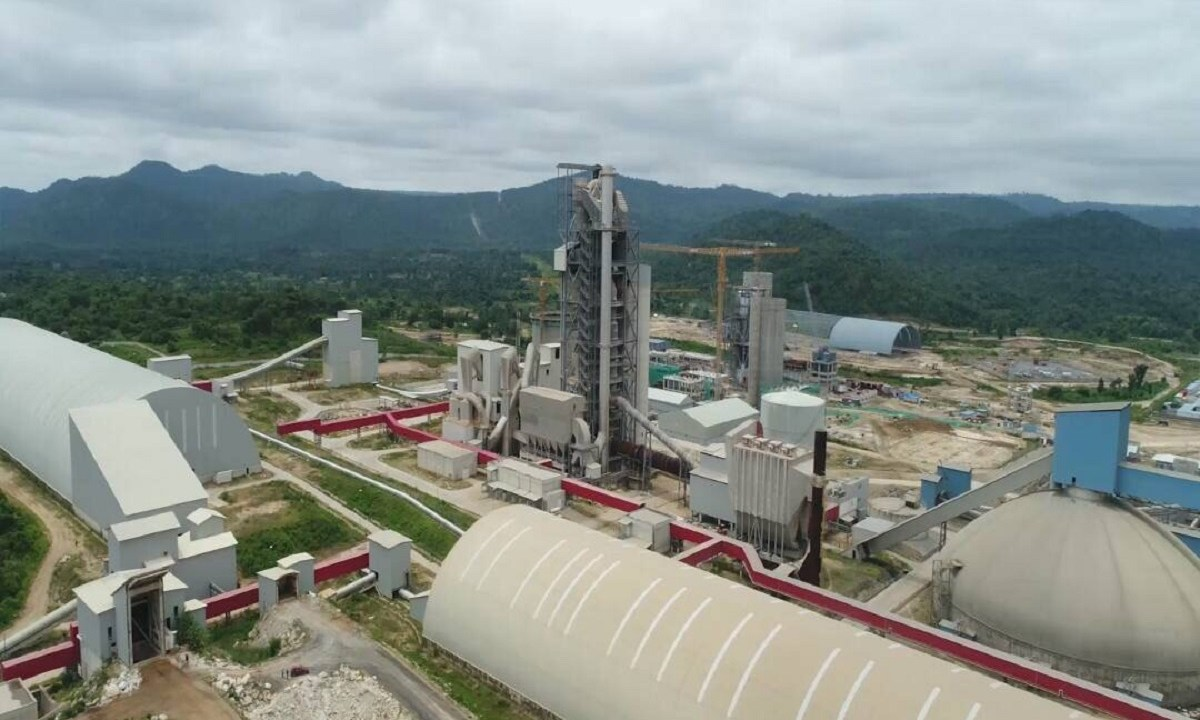 Shareholders approve proposed merger between CCNN, Obu Cement