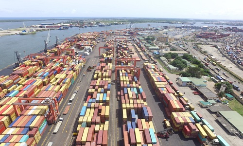 Nigeria loses N600b monthly to port gridlock, says panel