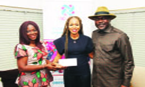 NSEs employees donate to women foundation - The Nation Newspaper