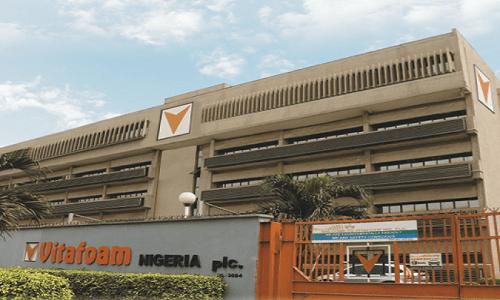 Vitafoam Nigeria doubles pre-tax profit to N1.18b - The Nation Newspaper