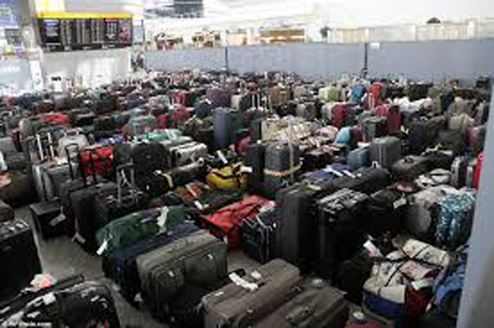 Consumers rue bad experience with cargo company