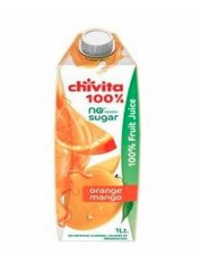 "Chivita ice tea contains ""no preservatives"""