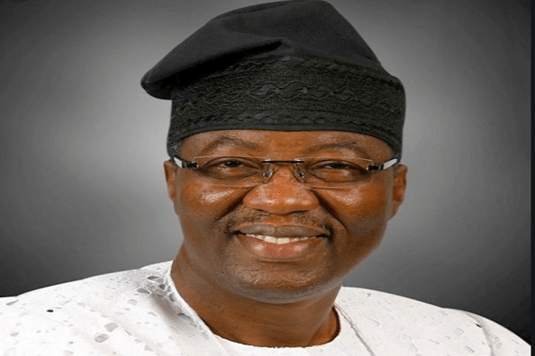 Tribute to Gbenga Daniel at 64 - The Nation Nigeria